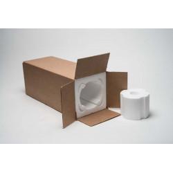 Carafe a decanter SYMPHONIE   1 2L   entonnoir   boite cadea