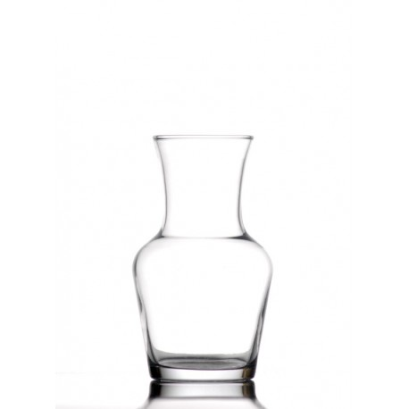 25cl Small Wine Carafe