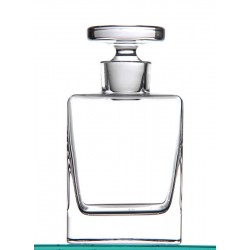 Quad Decanter 1D1L with gift box