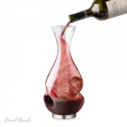 Decanter   Aerator L Grand CONUNDRUM 75cl