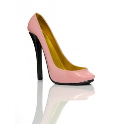 Porte bouteille chaussure ROMANCE Ludi-Vin
