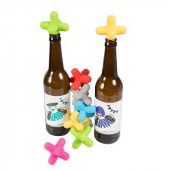 Porte bouteille TAXI BROUSSE Ludi-Vin