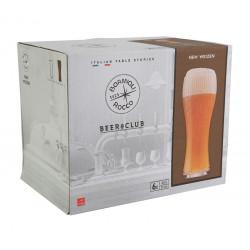 Recycled Glass Bottle Holder