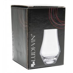 Wine Fountain Bottle Holder White