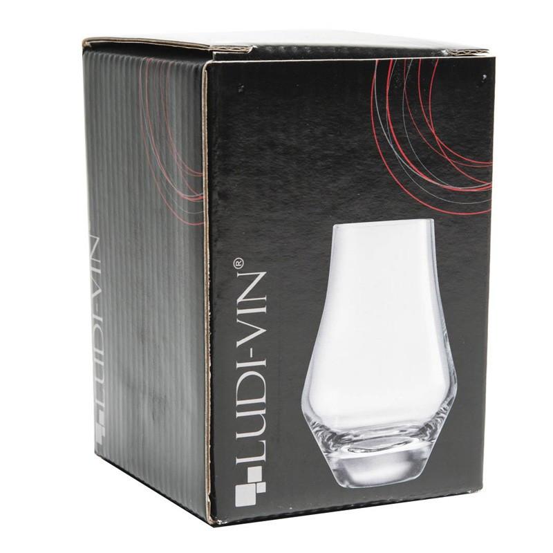 Support Cascade de vin - Blanc