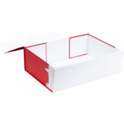 Figurine porte bouteille metal CAMION Ludi-Vin