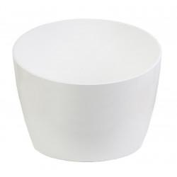 Ramette de 24 feuilles de soie Vert granny