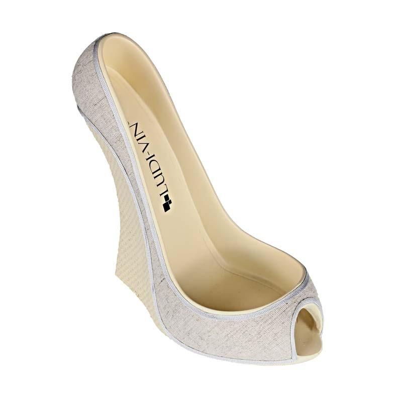 Bobine de bolduc mat Noir