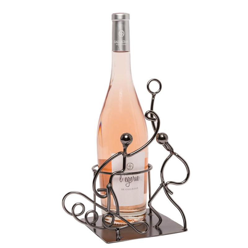 Etui 1 magnum Bronze Patine DimD 110 x 110 x 390 mm