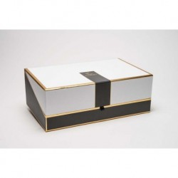 Coffret rectangle Gourmet