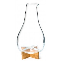 Carafe GRAVITY DROPS 75cl   boite kraft