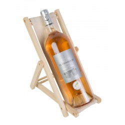 Deck chair bottle holder 150cl - Nature
