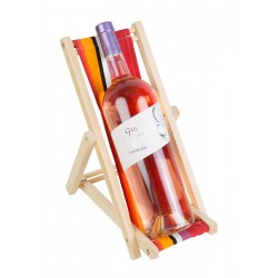 Deck chair bottle holder 150cl - Transat