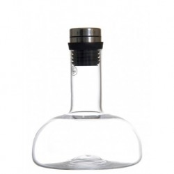 Winebreazer carafe a decanter vin Rouge 1L