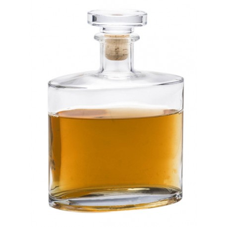 Ravel Whisky Decanter 70cl with stopper