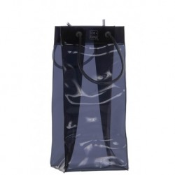 Sac a glacons Ice bag 4 faces noires