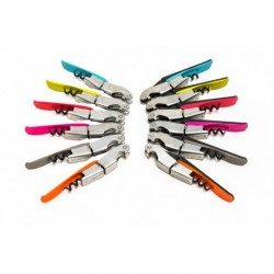 Harmony Corkscrews Ludi-Vin Assorted Colors